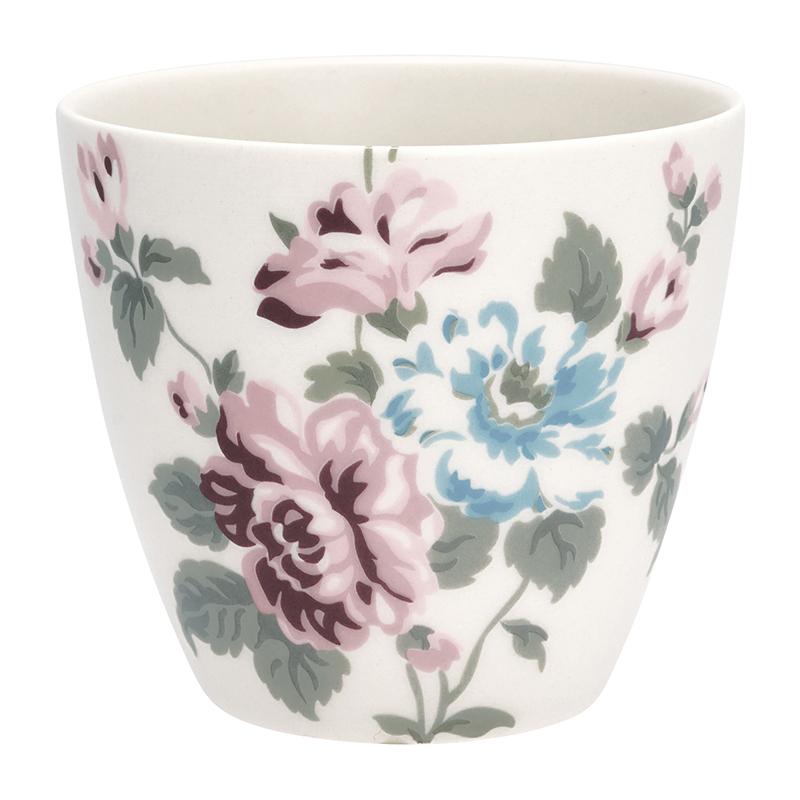 a12761x.jpg - Lattemugg Maude, White - Elsashem Butiken med det lilla extra...