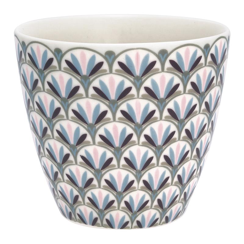 a12769x.jpg - Lattemugg Victoria, White - Elsashem Butiken med det lilla extra...