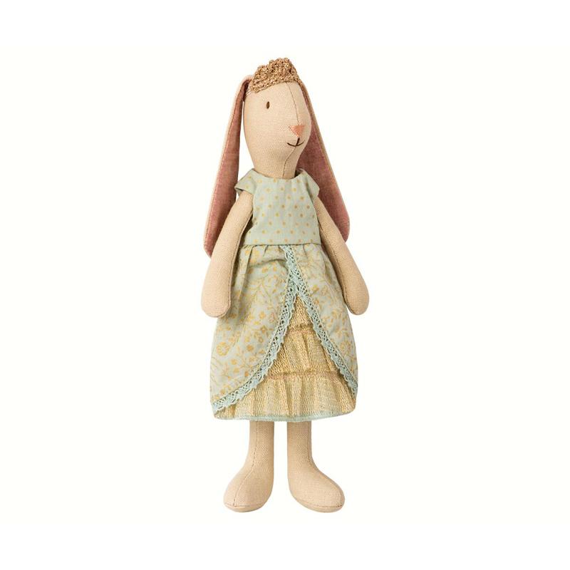 a12830x.jpg - Mini bunny Princess, Mint - Elsashem Butiken med det lilla extra...