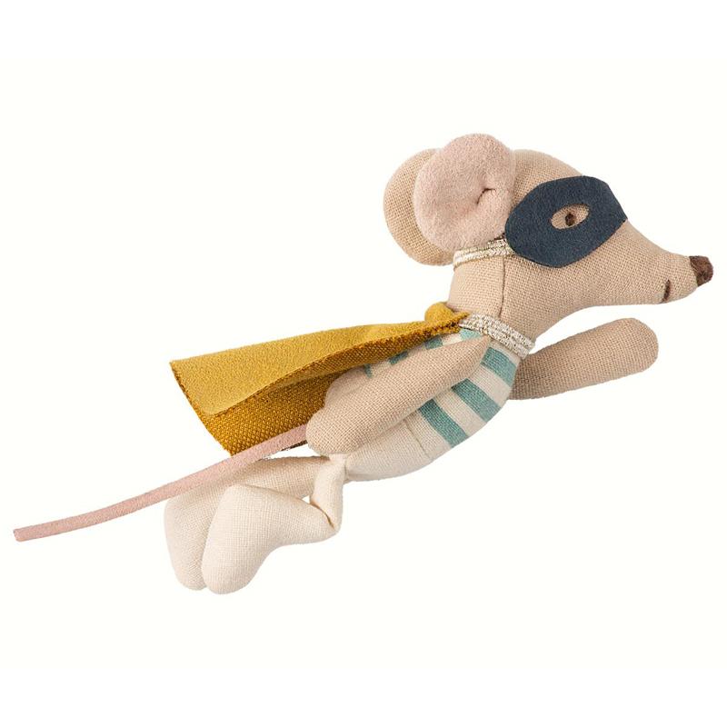 a12891-2x.jpg - Superhjälte mus i resväska - Elsashem Butiken med det lilla extra...