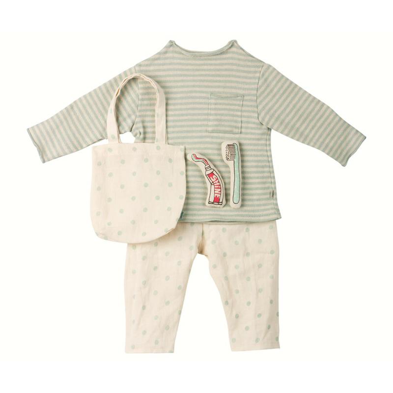 a12893x.jpg - Pyjamasset kille, Mega mus - Elsashem Butiken med det lilla extra...