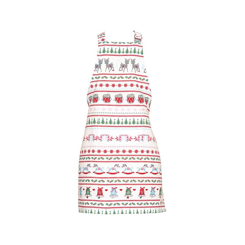 a12944x.jpg - Förkläde till barn Bambi, White - Elsashem Butiken med det lilla extra...