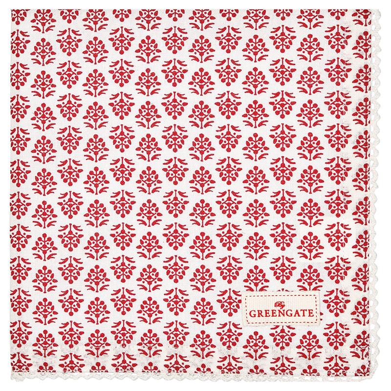a12967x.jpg - Servett Ashley, Red - Elsashem Butiken med det lilla extra...