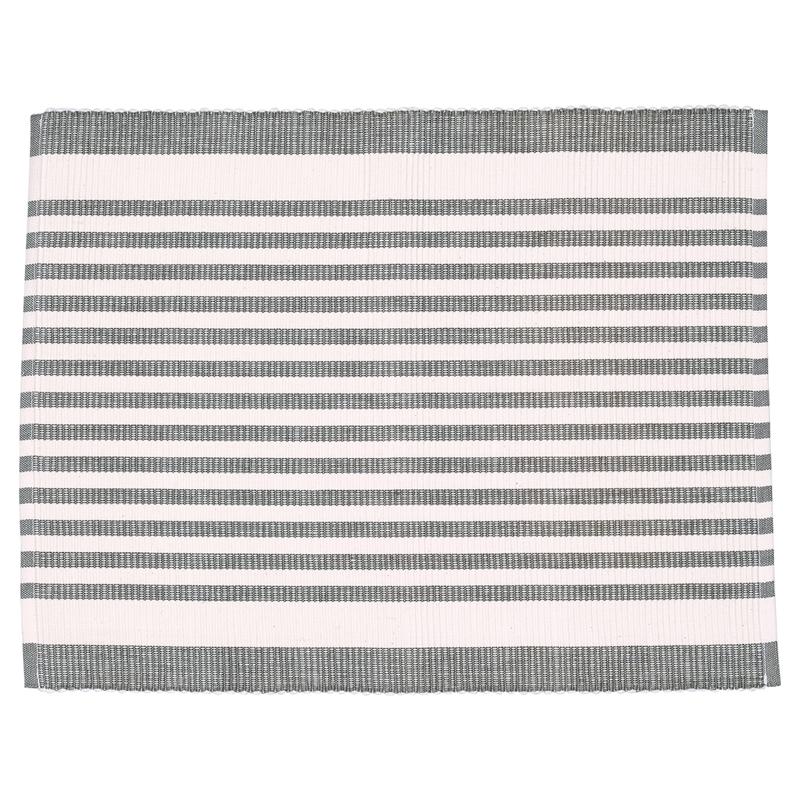 a12981x.jpg - Tablett Alice Stripe, Grey - Elsashem Butiken med det lilla extra...