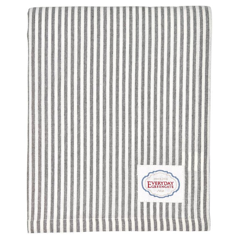 a12997x.jpg - Duk Alice Stripe, Grey 145 x 250 cm - Elsashem Butiken med det lilla extra...