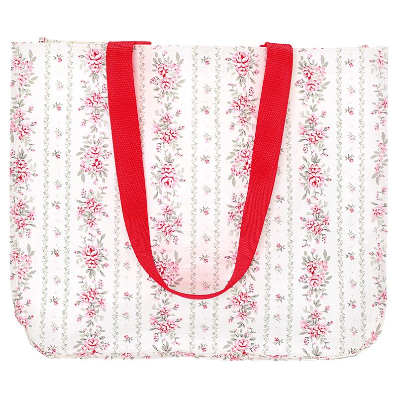 a13044x.jpg - Shopper bag Flora, Vintage - Elsashem Butiken med det lilla extra...