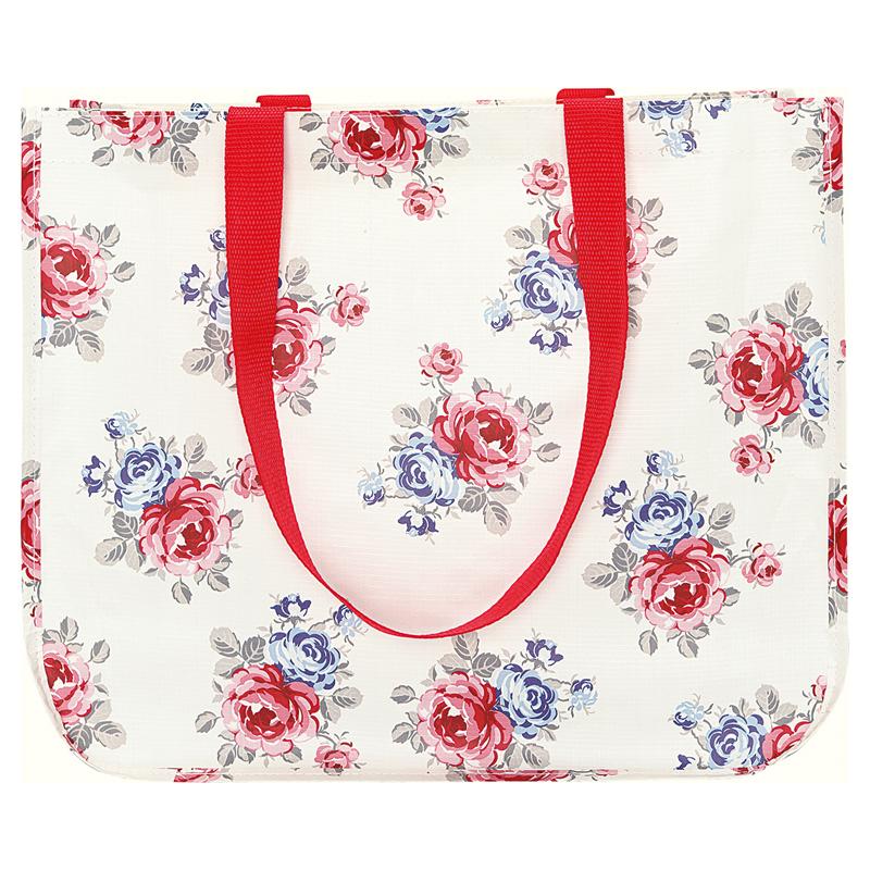 a13045x.jpg - Shopper bag Hailey, White - Elsashem Butiken med det lilla extra...