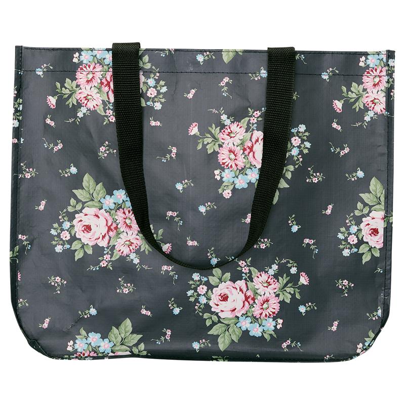 a13047x.jpg - Shopper bag Marley, Dark grey - Elsashem Butiken med det lilla extra...