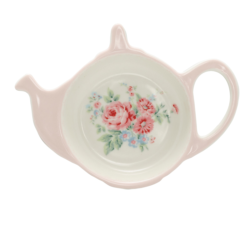 a13160x.jpg - Teabag holder Marley, Pale pink - Elsashem Butiken med det lilla extra...