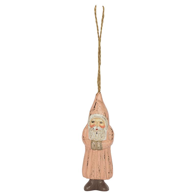 a13179x.jpg - Santa wooden, Pale pink - Elsashem Butiken med det lilla extra...