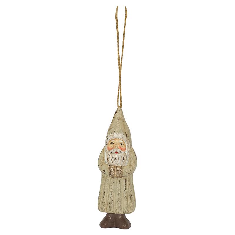 a13180x.jpg - Santa wooden, Warm grey - Elsashem Butiken med det lilla extra...