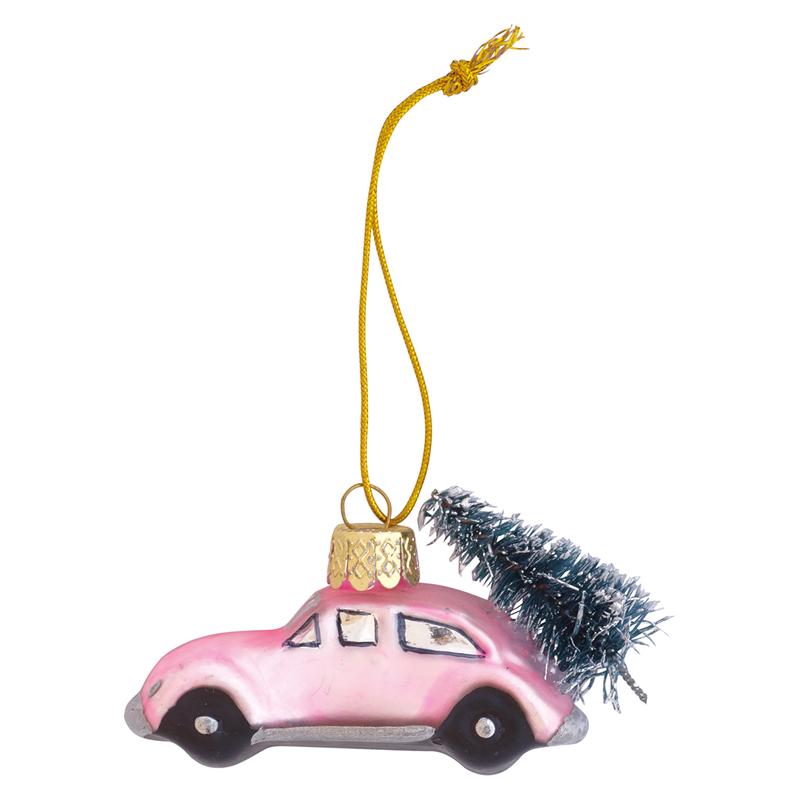 a13181x.jpg - Car glass Marley, Pale pink - Elsashem Butiken med det lilla extra...