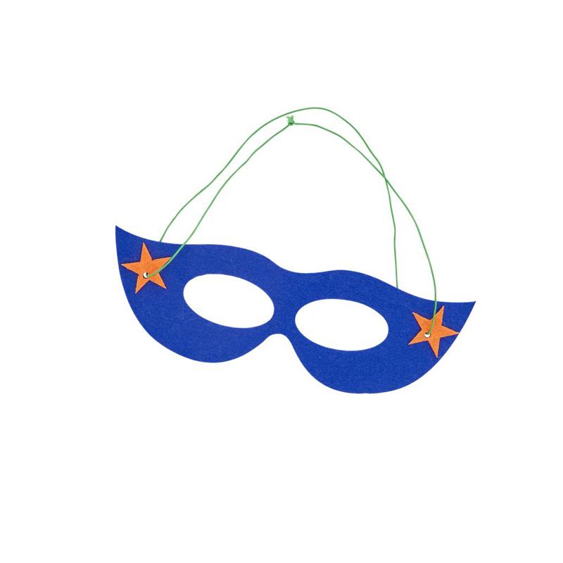 a13217x.jpg - Felt masks in kids super hero theme - Elsashem Butiken med det lilla extra...