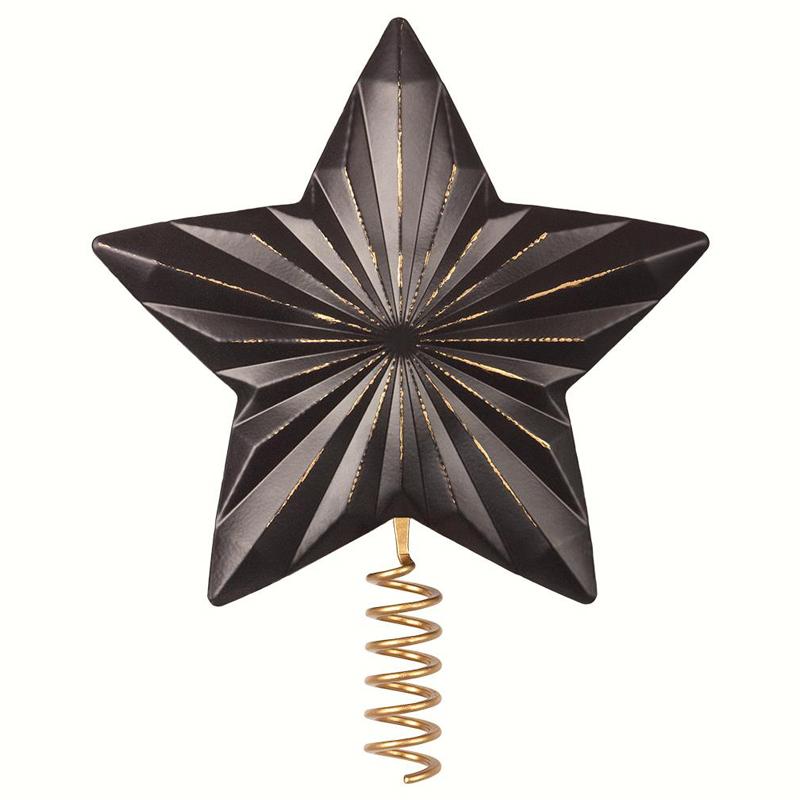 a13266x.jpg - Toppstjärna, Antracite - Elsashem Butiken med det lilla extra...