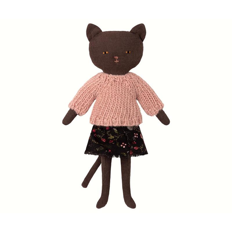 a13285x.jpg - Chatons Kitten, Black - Elsashem Butiken med det lilla extra...
