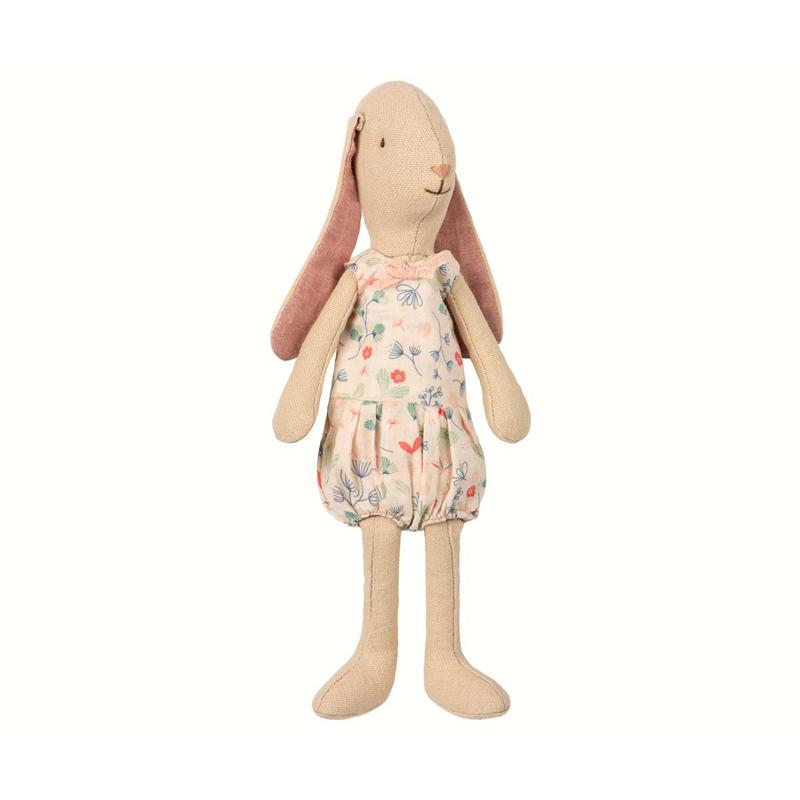 a13297x.jpg - Mini Bunny Flower suit, Rose - Elsashem Butiken med det lilla extra...