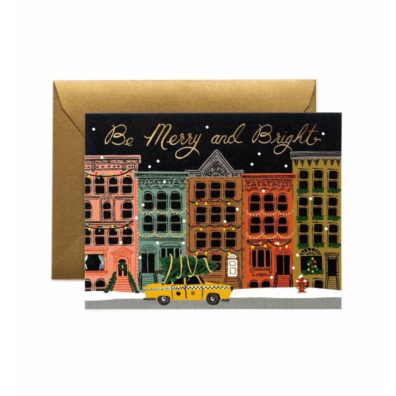 a13328x.jpg - Kort med kuvert, City Holiday - Elsashem Butiken med det lilla extra...