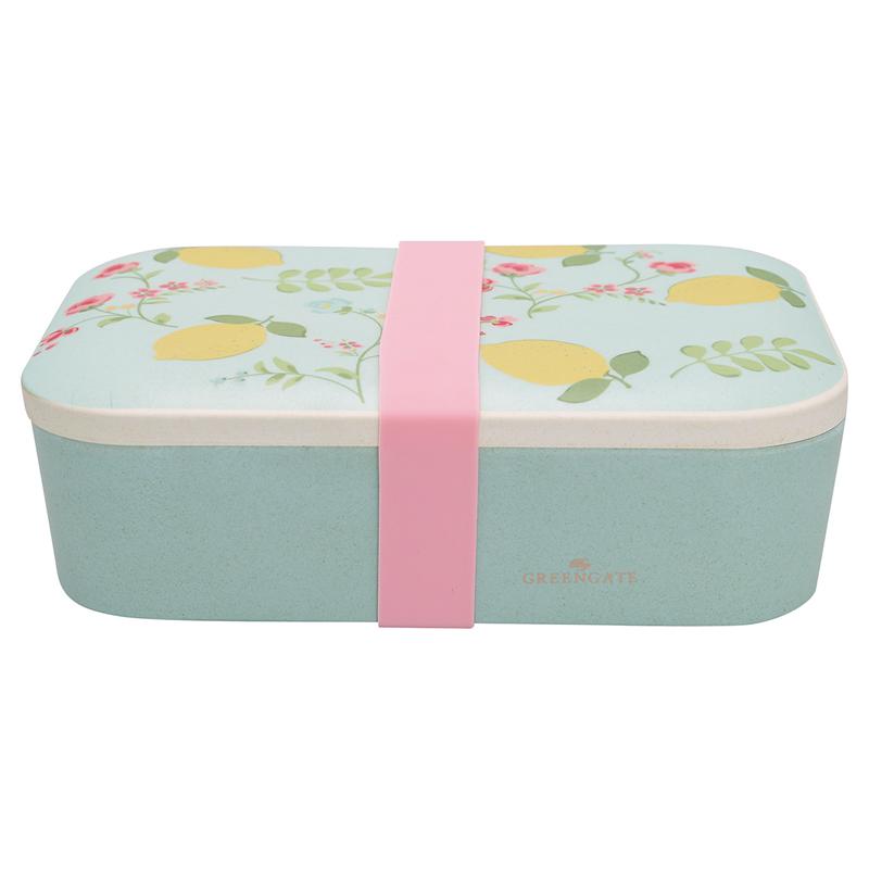 a13342x.jpg - Lunch box Limona, Pale blue - Elsashem Butiken med det lilla extra...