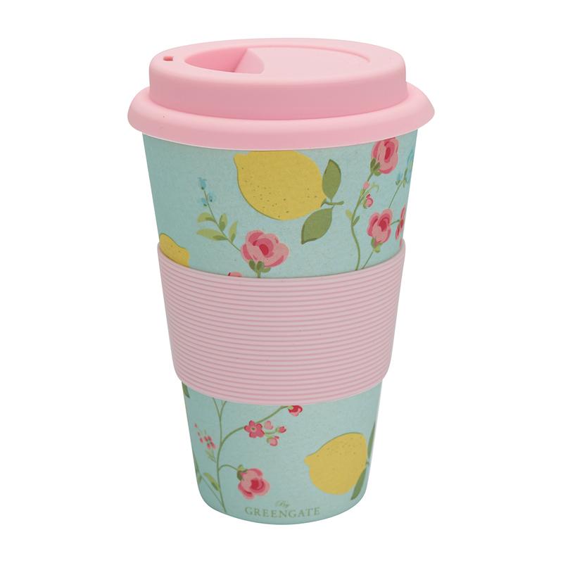 a13349x.jpg - Travel mug Limona, Pale blue - Elsashem Butiken med det lilla extra...