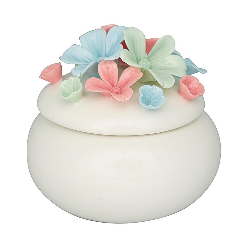 a13356x.jpg - Jewelry box Daisy, Multicolor small - Elsashem Butiken med det lilla extra...