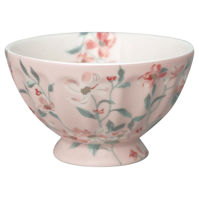 a13417x.jpg - Skål Jolie, Pale pink medium - Elsashem Butiken med det lilla extra...
