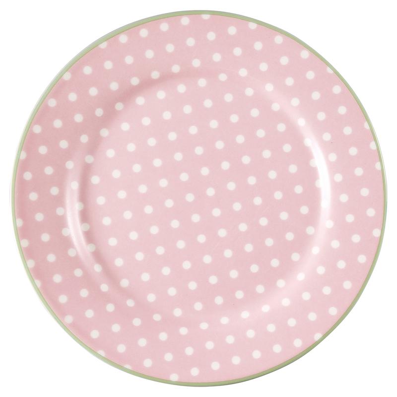 a13429x.jpg - Assiett Spot, Pale pink - Elsashem Butiken med det lilla extra...