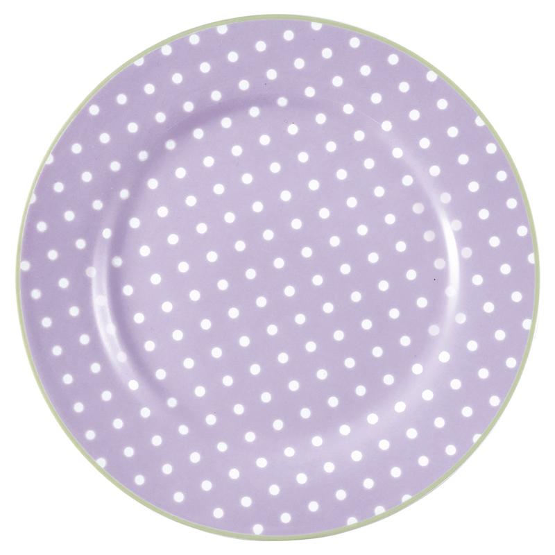 a13432x.jpg - Assiett Spot, Lavendar - Elsashem Butiken med det lilla extra...