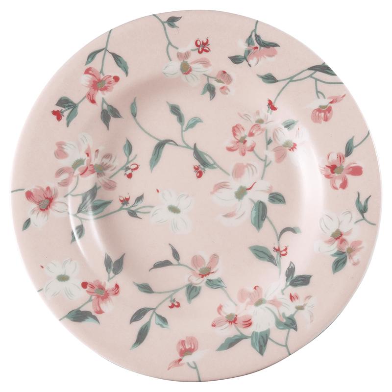 a13433x.jpg - Liten assiett Jolie, Pale pink - Elsashem Butiken med det lilla extra...