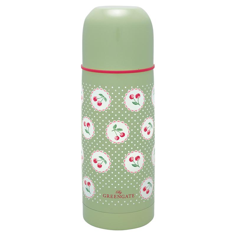 a13436x.jpg - Termos Cherry berry, Pale green - Elsashem Butiken med det lilla extra...