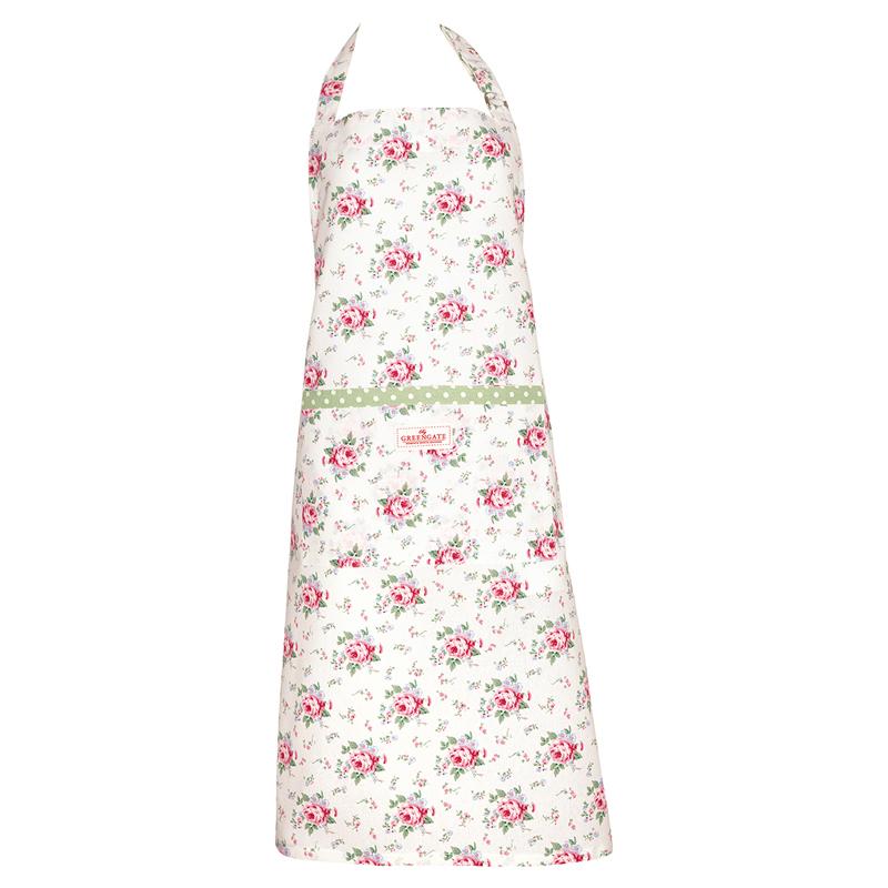 a13452x.jpg - Förkläde Marley, Petite white - Elsashem Butiken med det lilla extra...