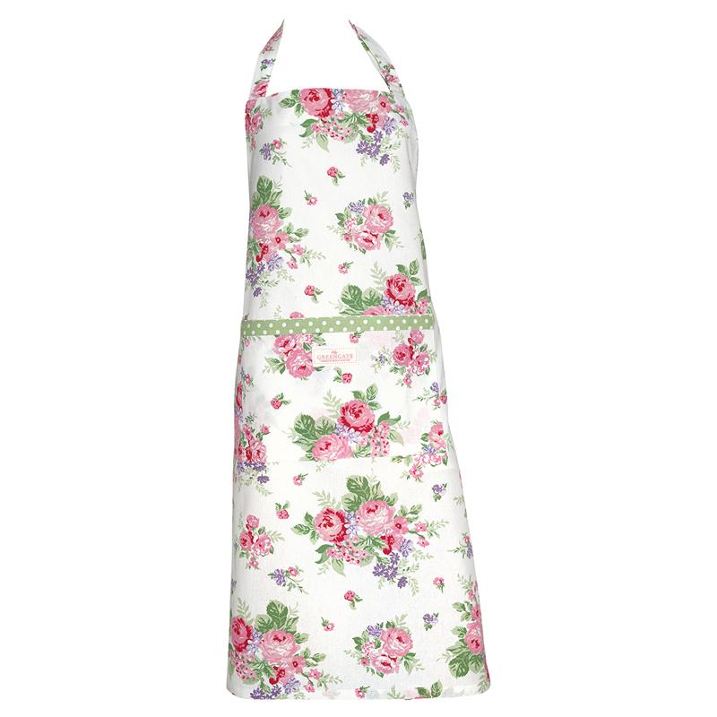 a13454x.jpg - Förkläde Rose, White - Elsashem Butiken med det lilla extra...