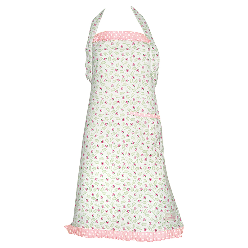 a13458x.jpg - Förkläde Lily, Petit white w/frill - Elsashem Butiken med det lilla extra...