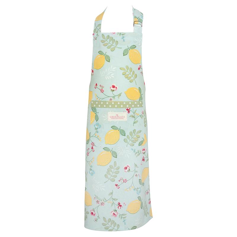 a13459x.jpg - Förkläde till barn Limona, Pale blue - Elsashem Butiken med det lilla extra...