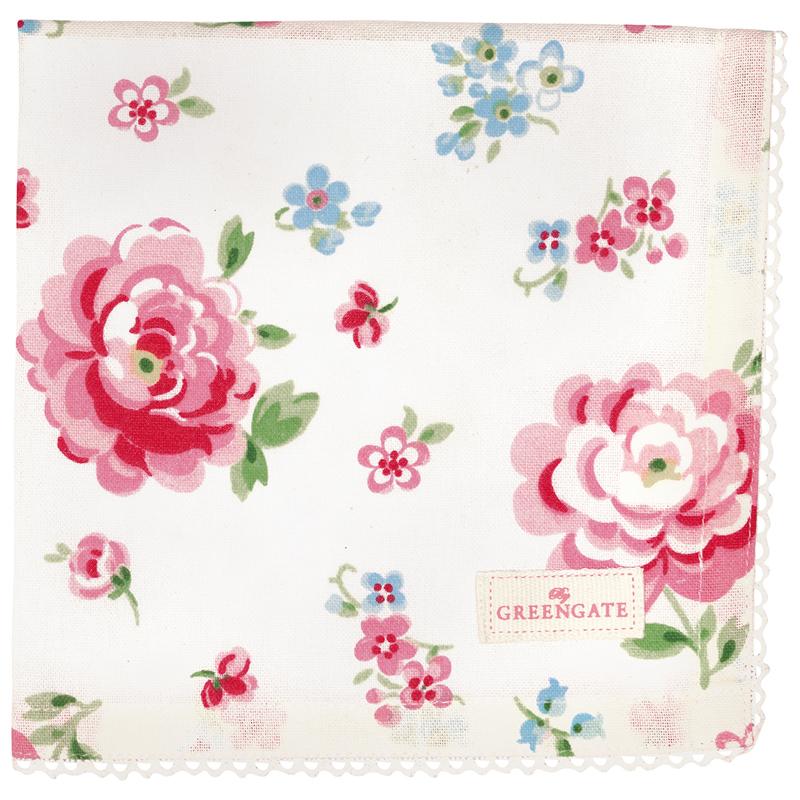 a13498x.jpg - Servett Meryl, Mega white - Elsashem Butiken med det lilla extra...