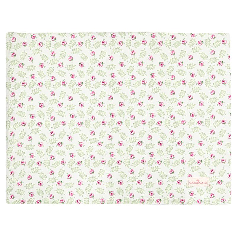 a13510x.jpg - Tablett Lily, Petit white - Elsashem Butiken med det lilla extra...