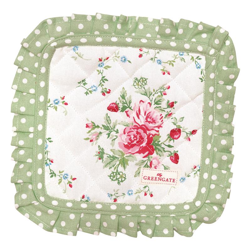 a13513x.jpg - Grytlapp Mary, White set ot 2 pcs - Elsashem Butiken med det lilla extra...