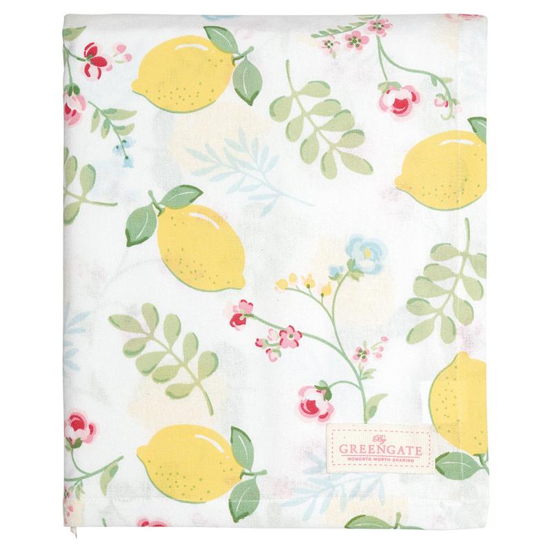 a13524x.jpg - Duk Limona, White 145 x 250 cm - Elsashem Butiken med det lilla extra...