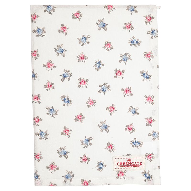 a13538x.jpg - Kökshandduk Hailey, Petit white - Elsashem Butiken med det lilla extra...