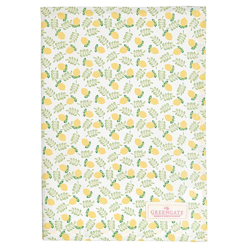 a13542x.jpg - Kökshandduk Limona, Petit white - Elsashem Butiken med det lilla extra...
