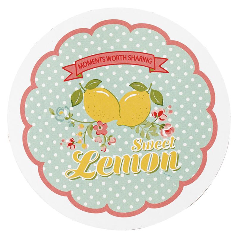 a13558x.jpg - Coaster Limona, Pale blue - Elsashem Butiken med det lilla extra...