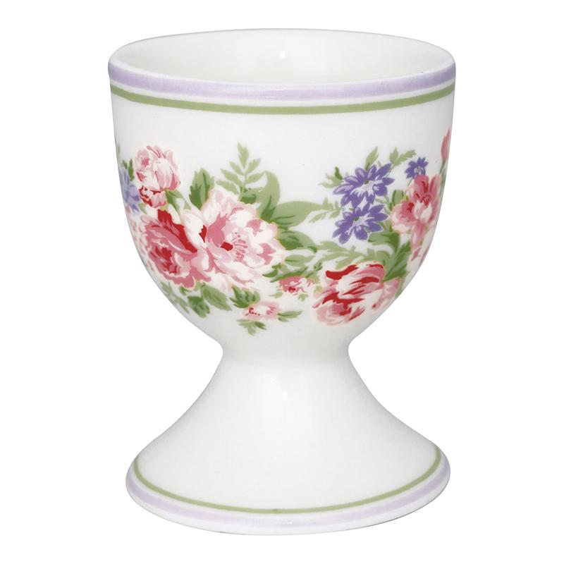 a13580x.jpg - Äggkopp Rose, White - Elsashem Butiken med det lilla extra...