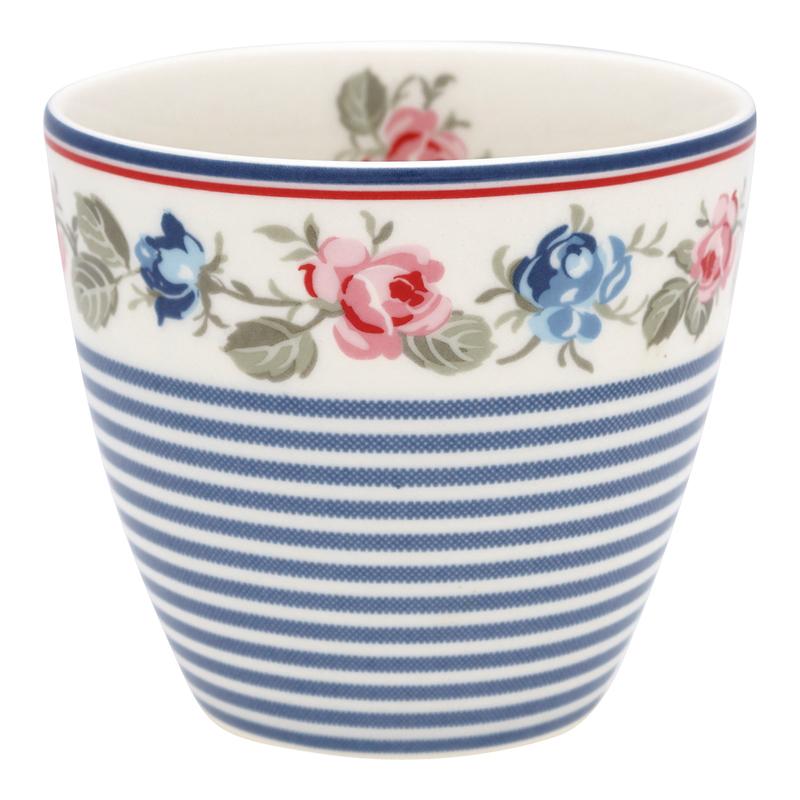 a13596x.jpg - Lattemugg Hailey, Stripe white - Elsashem Butiken med det lilla extra...