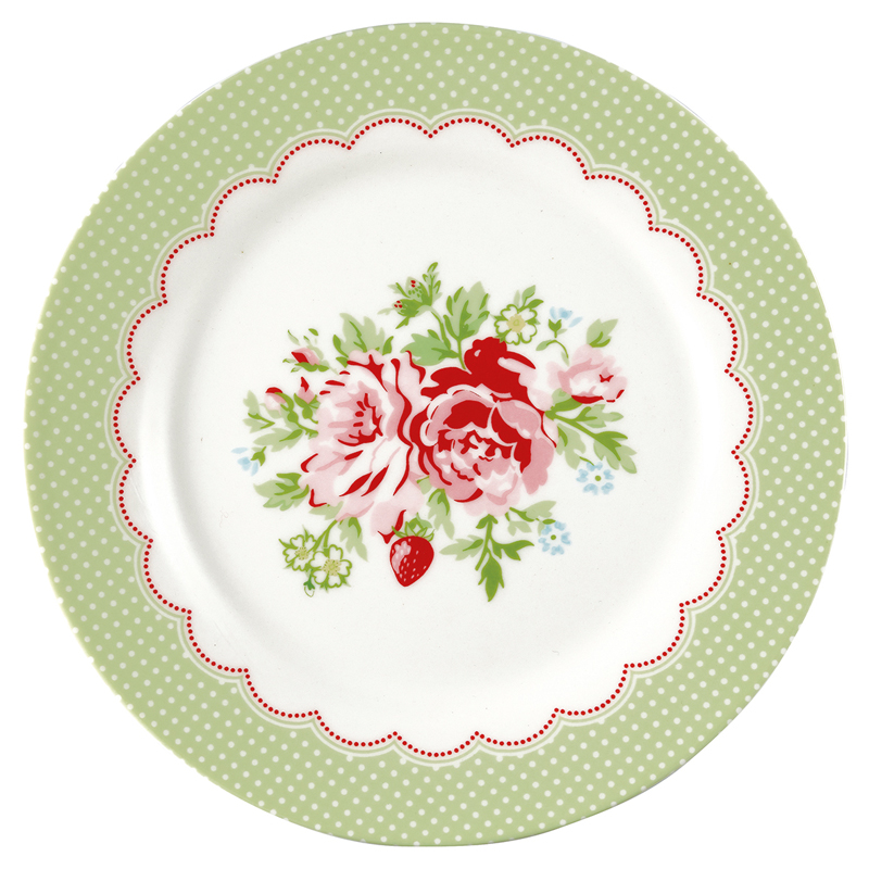 a13608x.jpg - Assiett Mary, White - Elsashem Butiken med det lilla extra...
