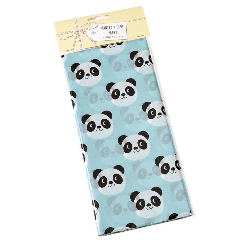 a13629x.jpg - Silkespapper, Miko the Panda - Elsashem Butiken med det lilla extra...