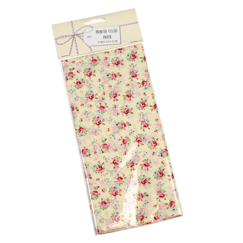 a13630x.jpg - Silkespapper, La Petite Rose - Elsashem Butiken med det lilla extra...