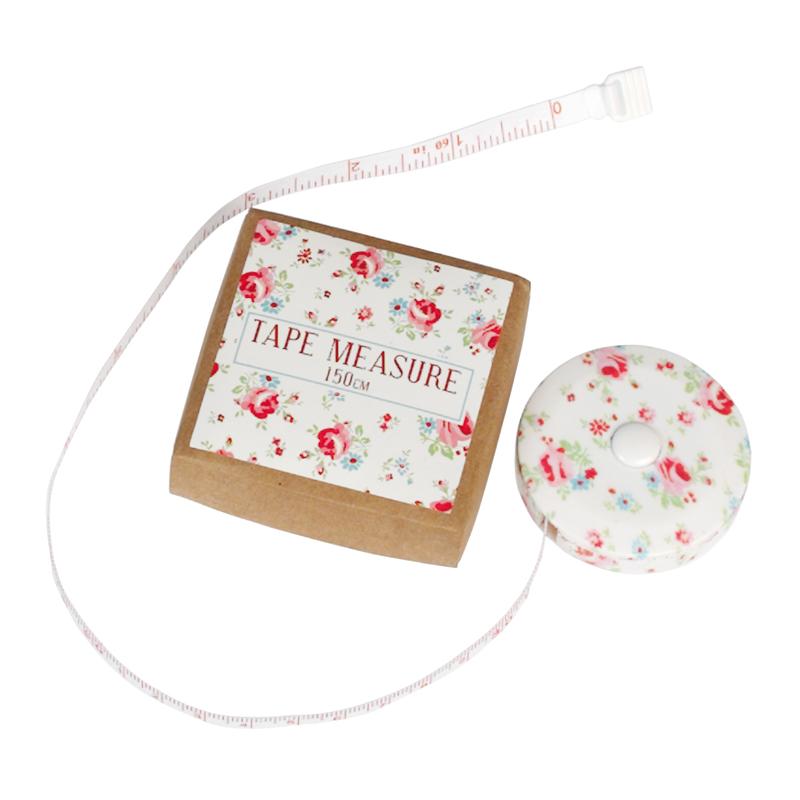 a13639x.jpg - Måttband, La Petite Rose - Elsashem Butiken med det lilla extra...