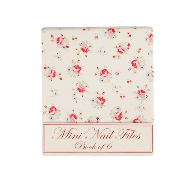 a13644x.jpg - Mini nagelfilar, La Petite Rose - Elsashem Butiken med det lilla extra...
