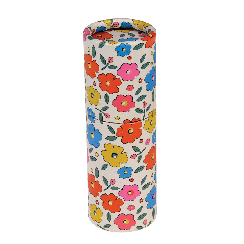 a13665-2x.jpg - Färgpennor i tub, Floral maze - Elsashem Butiken med det lilla extra...