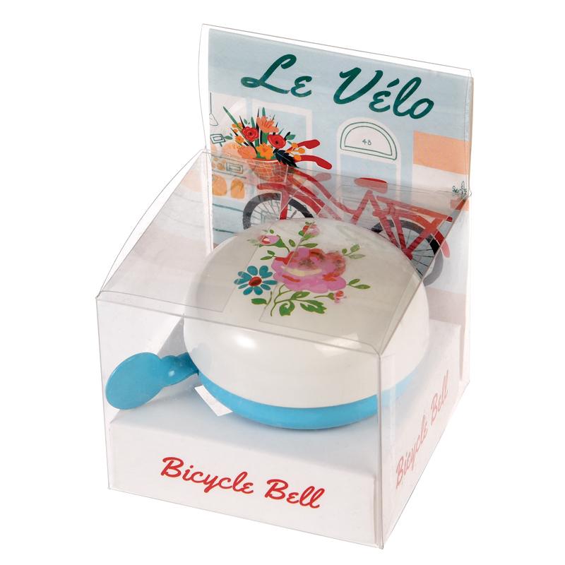 a13668x.jpg - Ringklocka, La Petite Rose - Elsashem Butiken med det lilla extra...