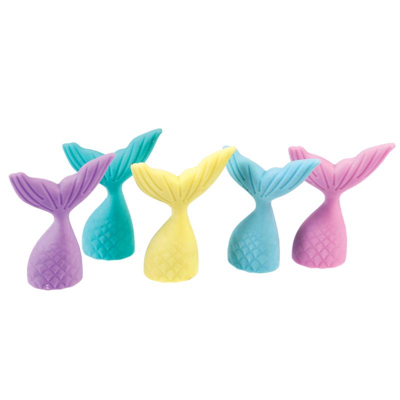 a13669-2x.jpg - Suddgummin, Mermaid Tail set of 5 - Elsashem Butiken med det lilla extra...